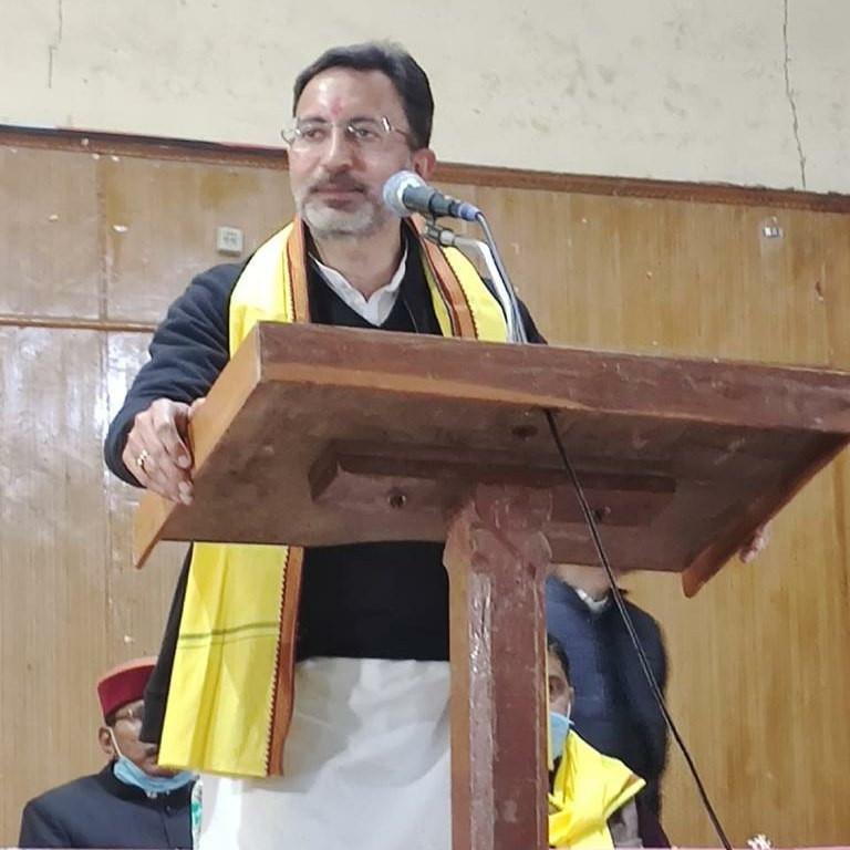 Jitin Prasada Images