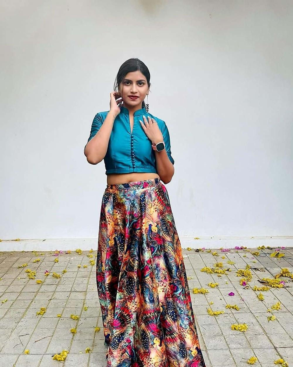 Kirthana Shiny Movies