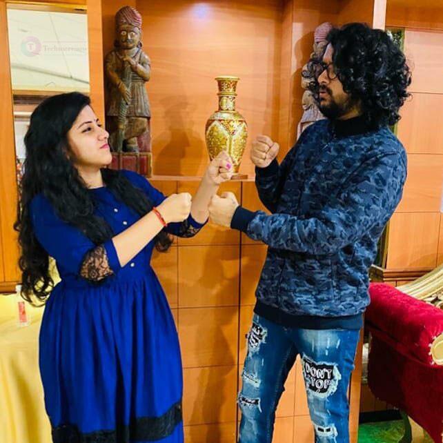 Super Singer Sireesha Bhagavatula wiki