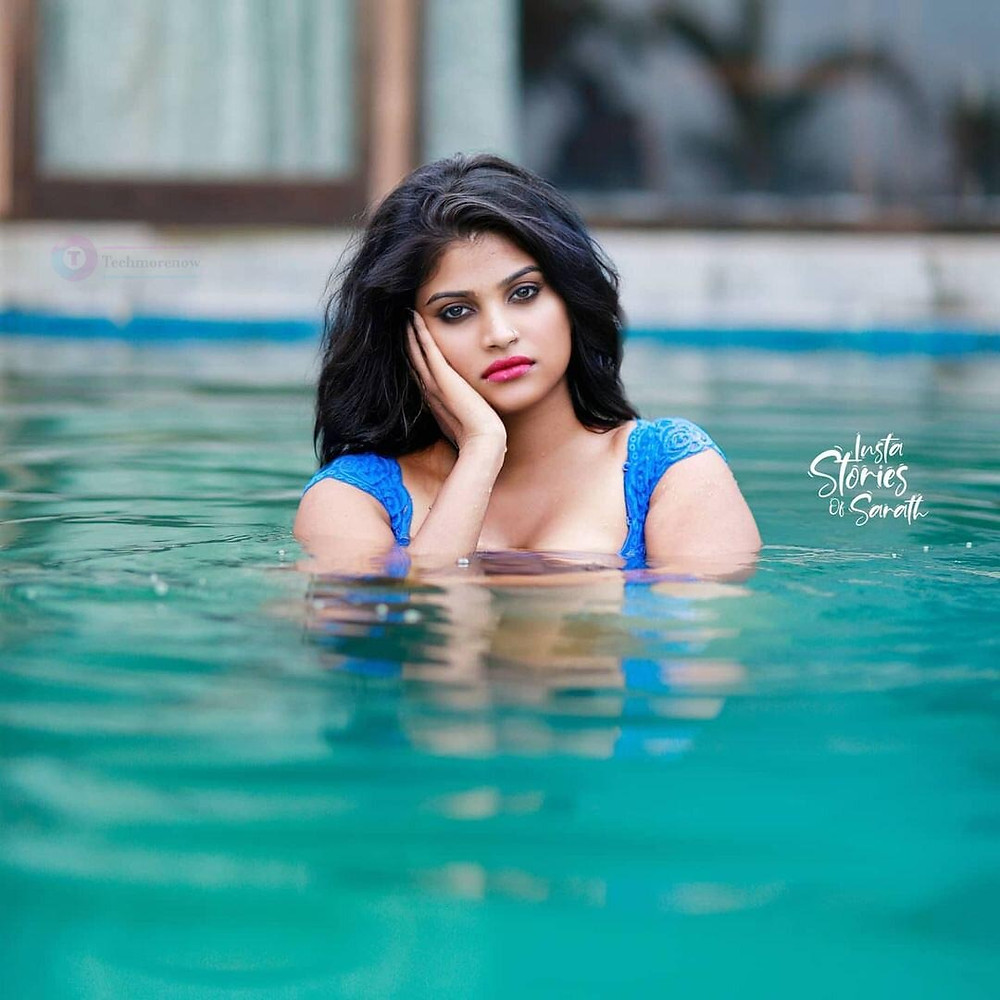 Kerala Dhanya Bikini