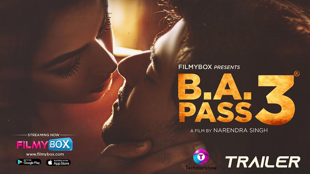 BA Pass 3 Full Movie 2021