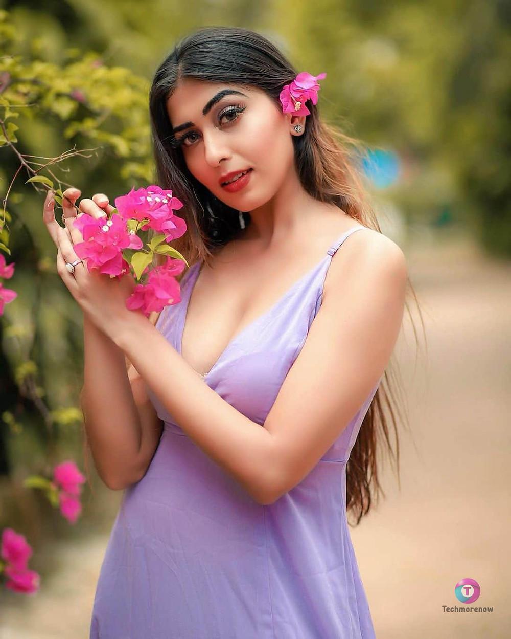 Ruma Sharma Height