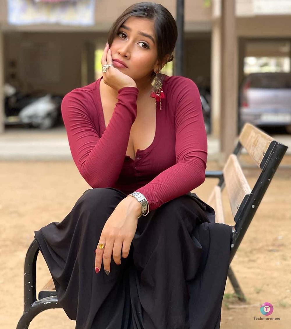 Sofia Ansari Age