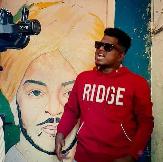 Singer Arivu Youtube Channel