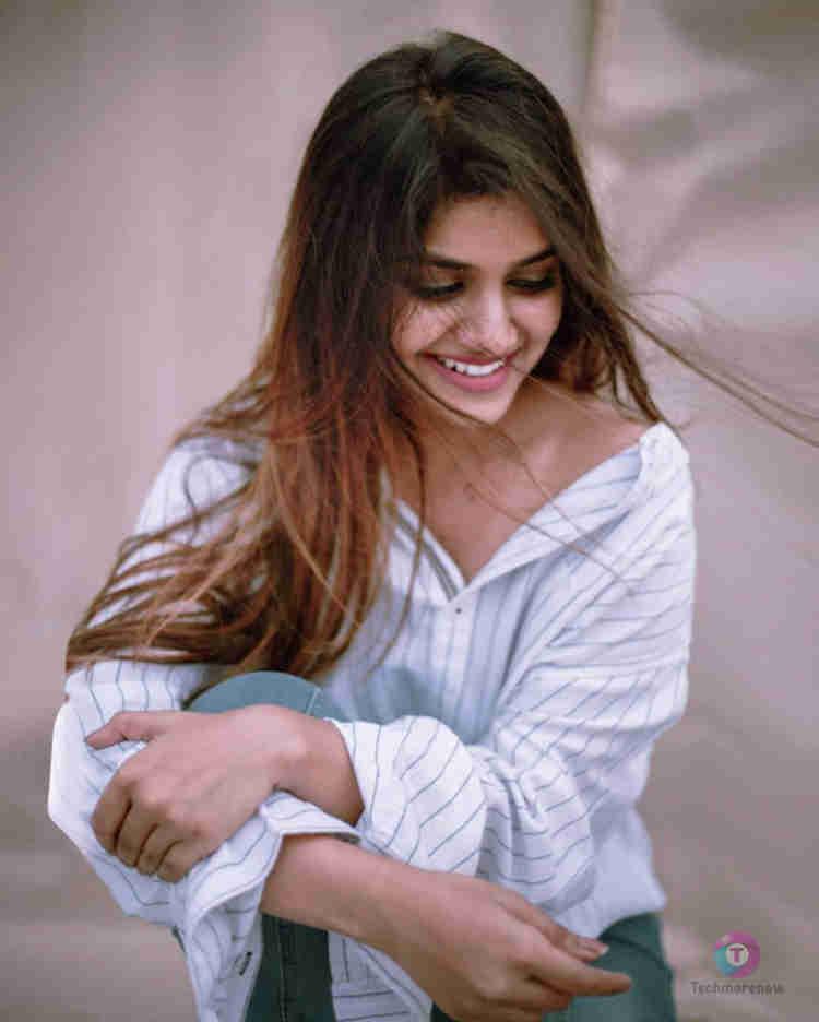 Sanjana Anand Age