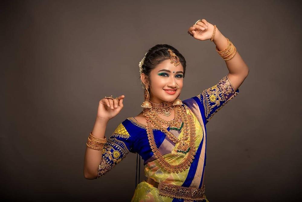 Raveena Daha Biography