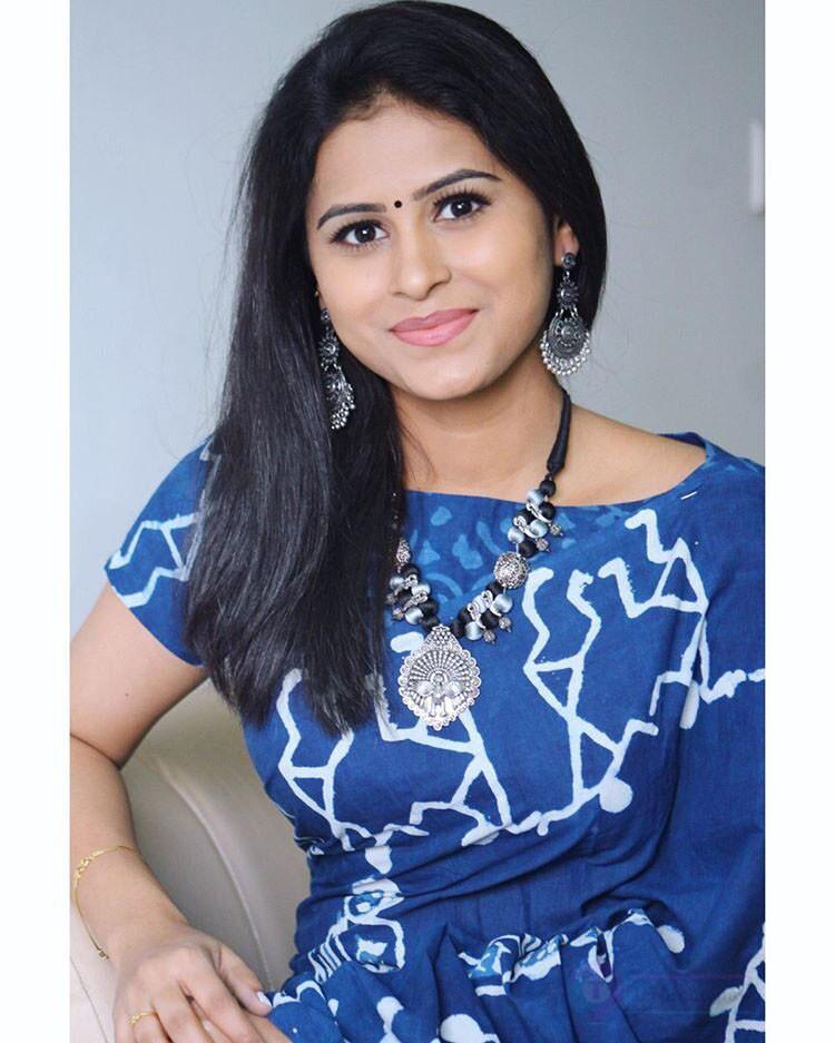 Rithika latest photos