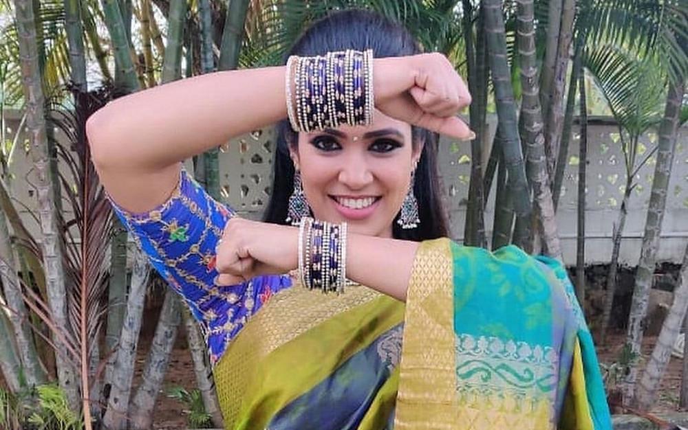 Sangeetha (master Mathi) Photo