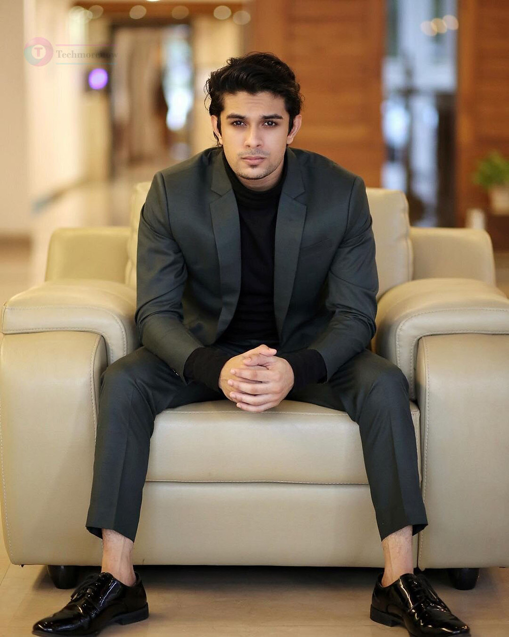 Dancer Ramzan Muhammed Bio