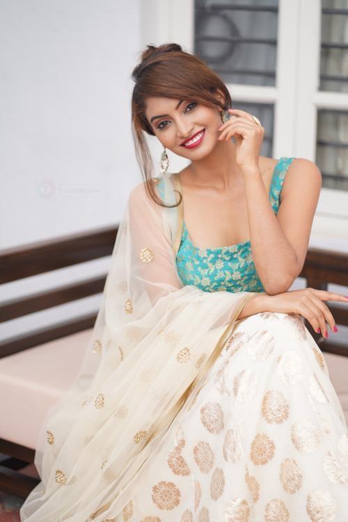 Shama Taj Latest Images