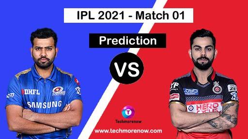 MI vs RCB Dream11 team Prediction