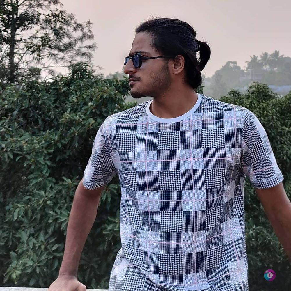 Naveen Razak Wiki