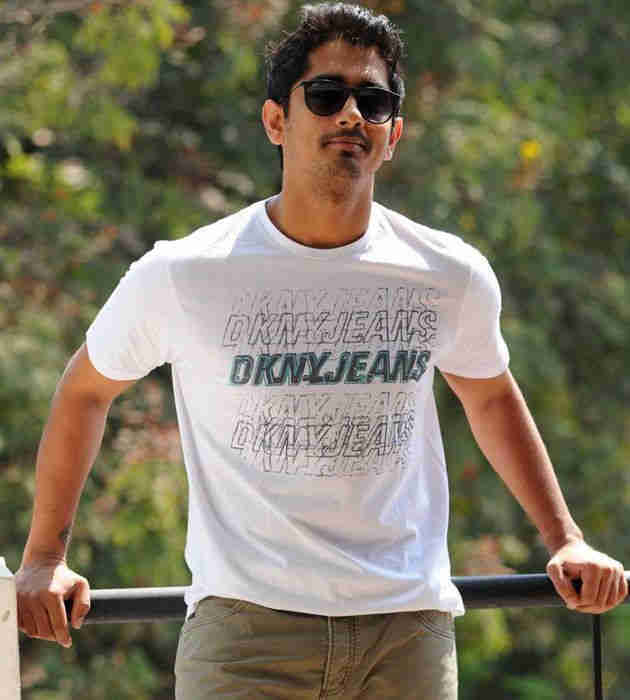 actor siddharth age