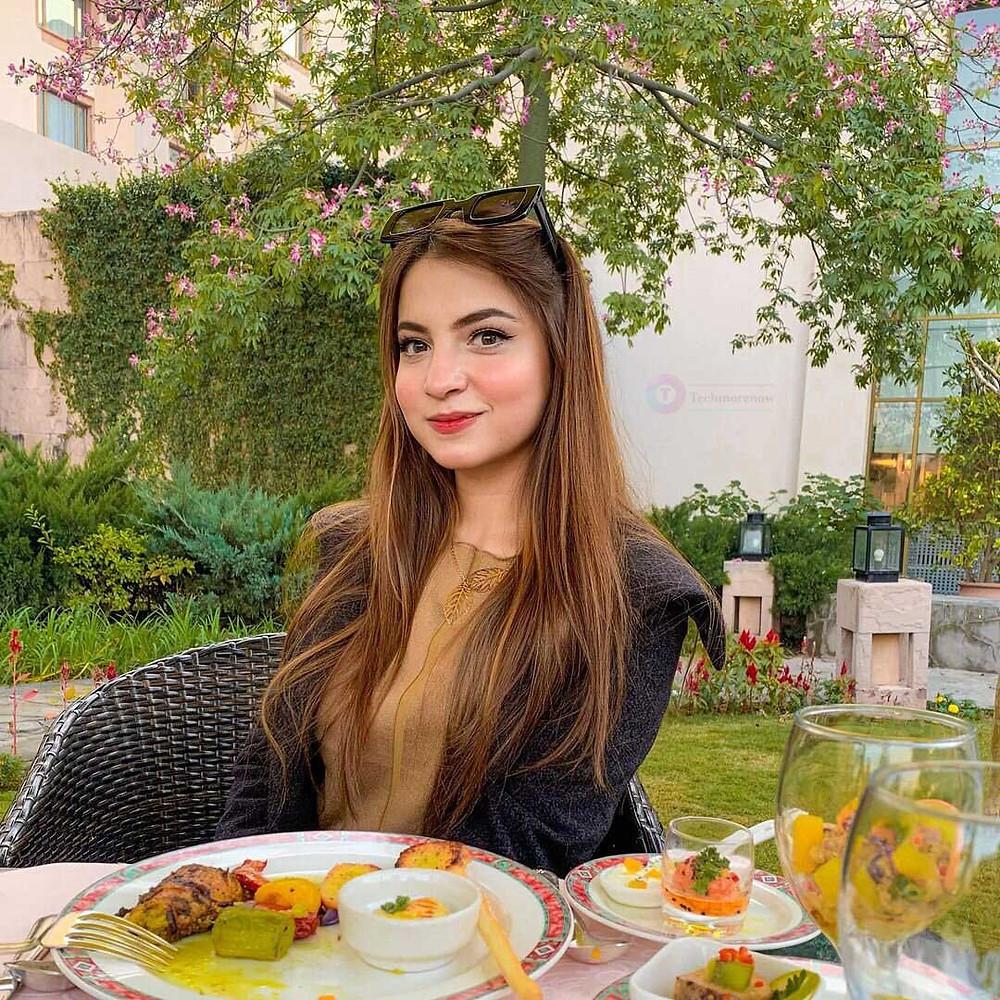 Dananeer Mobeen Images