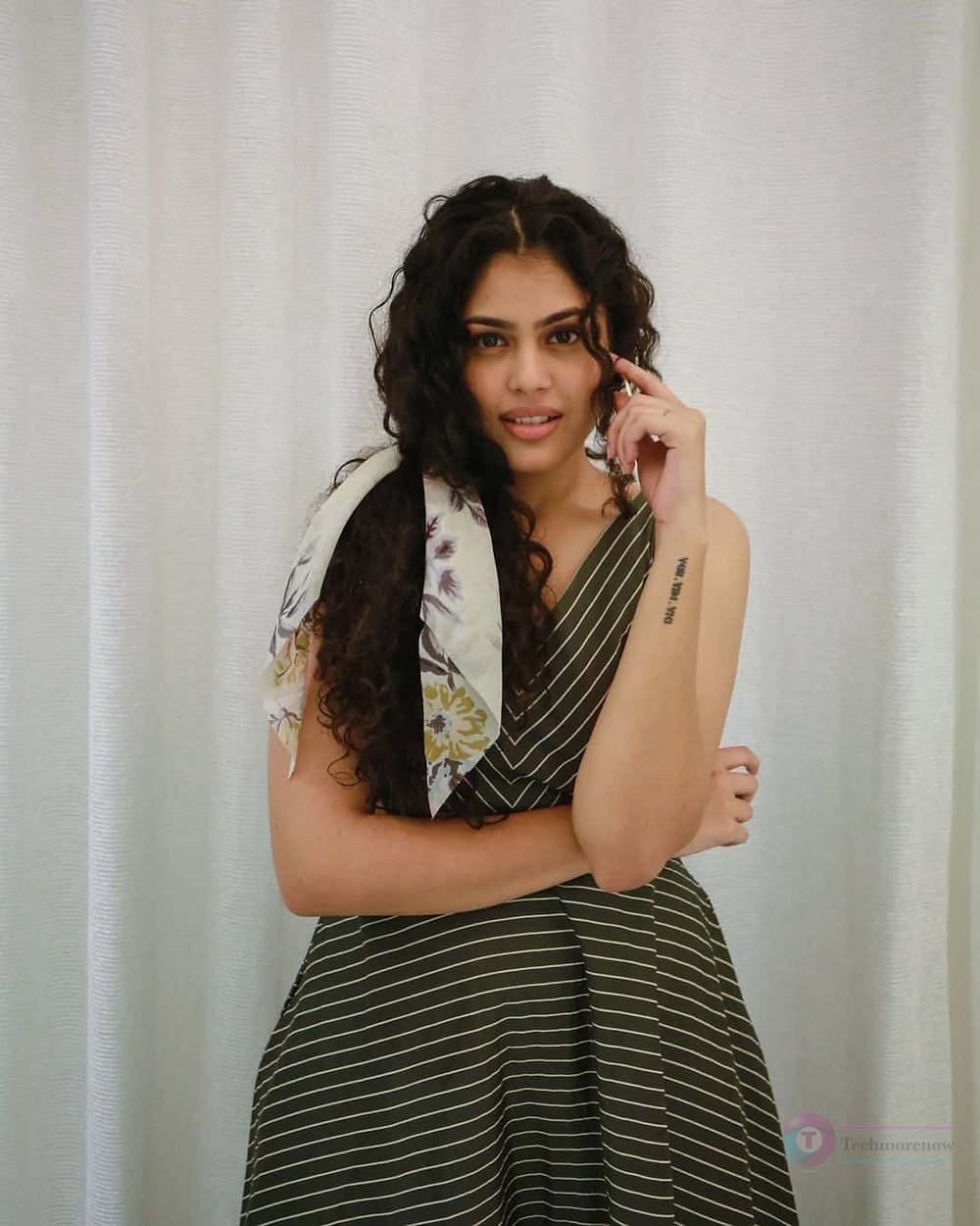Faria Abdullah Age