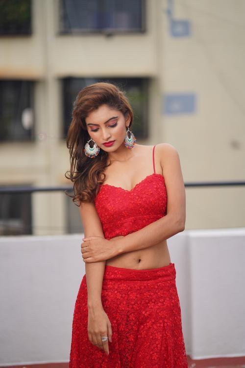 Shama Taj HD Photo