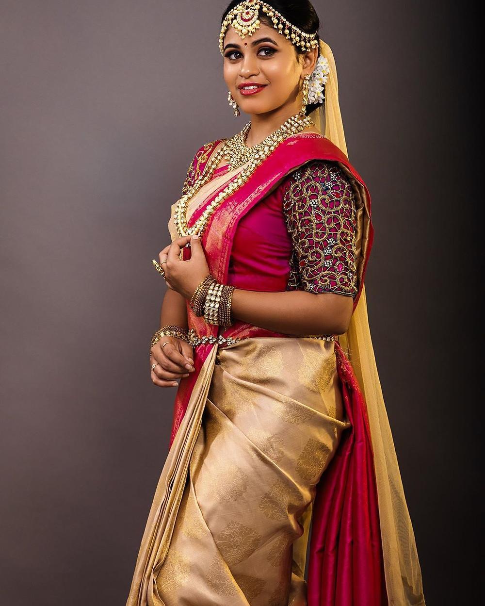 Pujitha Devaraju Wiki
