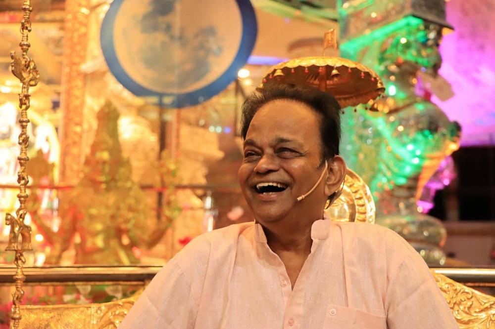Siva Shankar Baba Spiritual