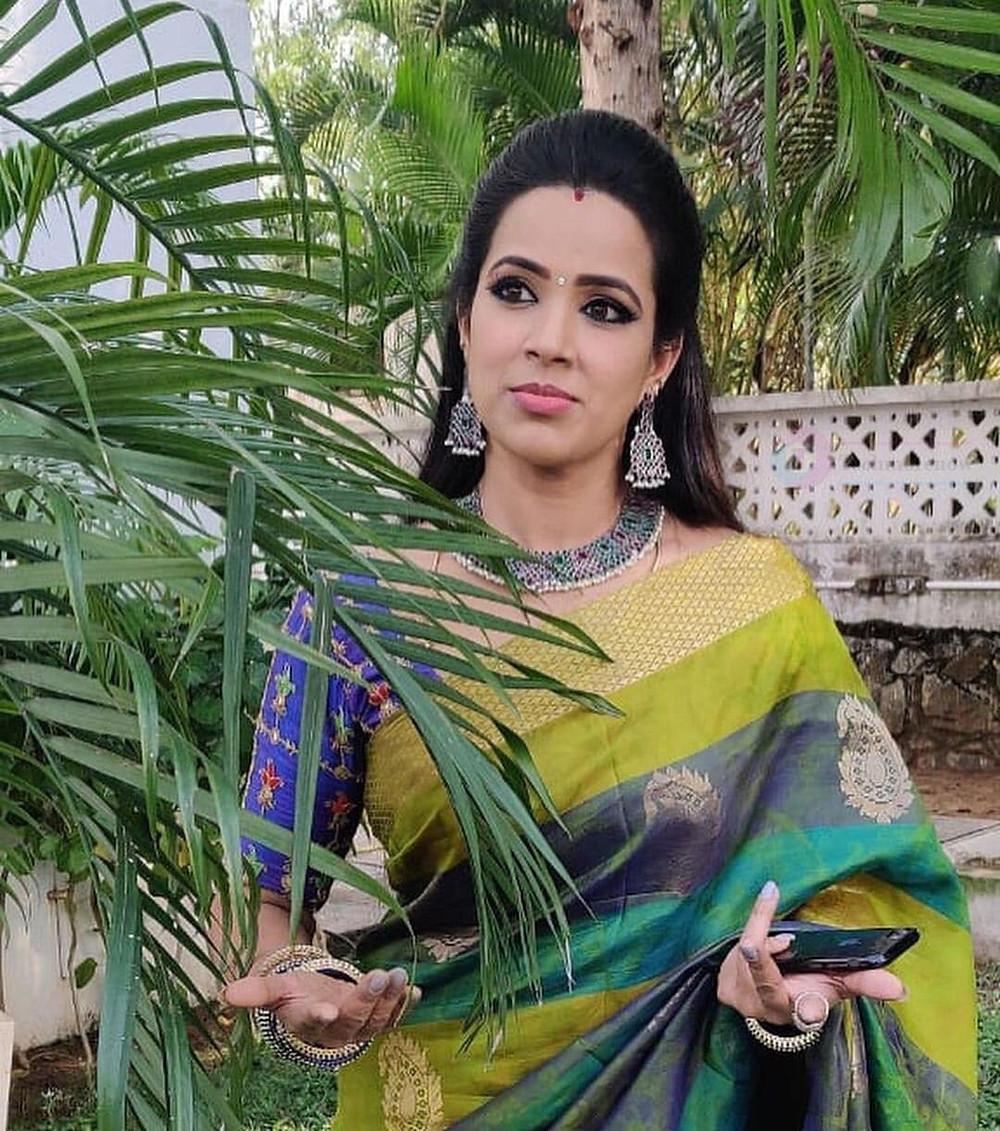 Master mathi Sangeetha Latest Photos