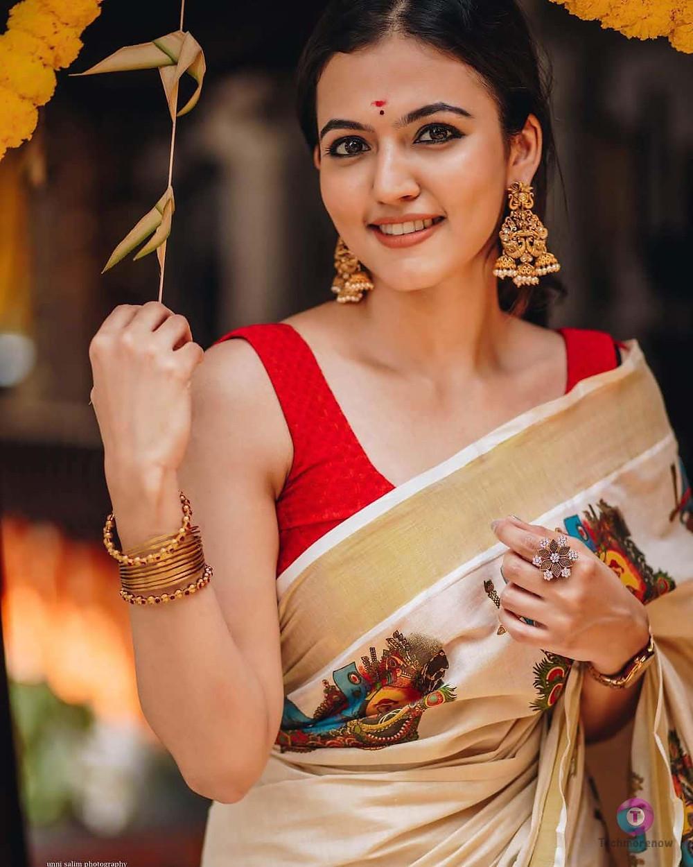 Thalapathy 65 Aparna Das