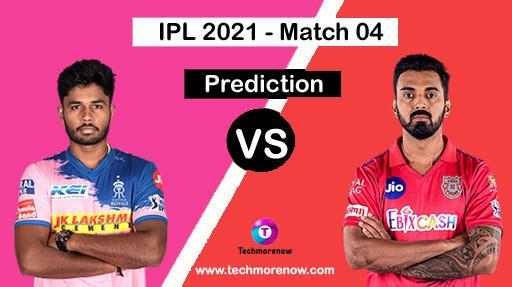 RR vs PBKS Dream11 team Prediction