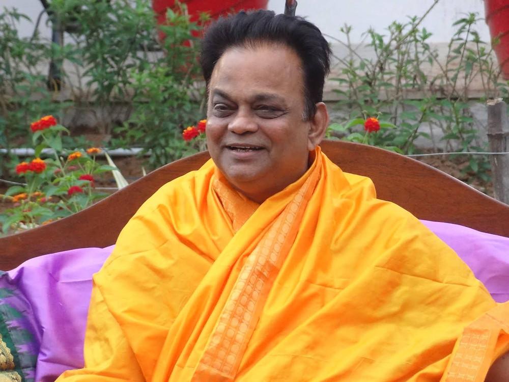 Siva Shankar Baba Biography