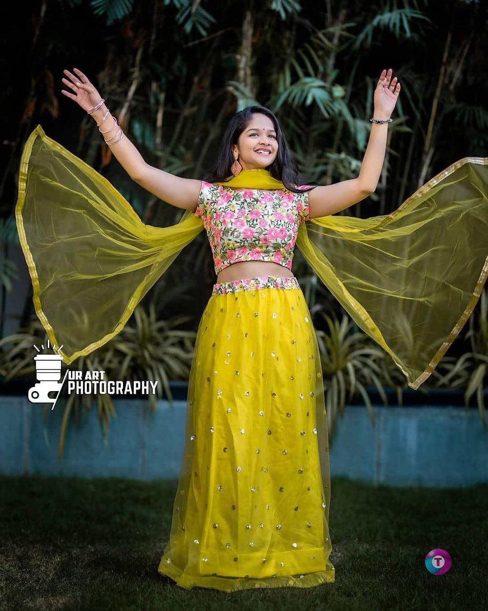 Nithyasri Images