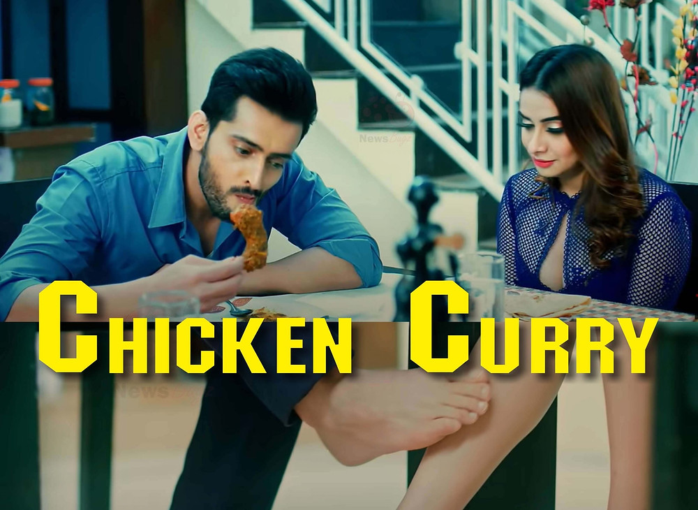 Chicken Curry Part 2 Kooku Web Series