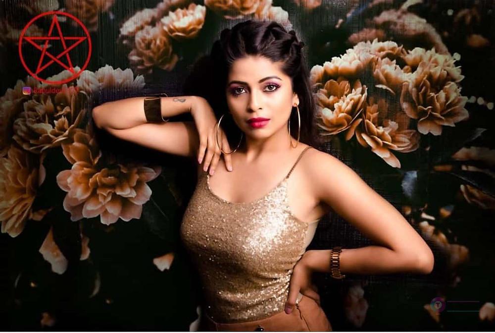 Bavithra Vj Biography