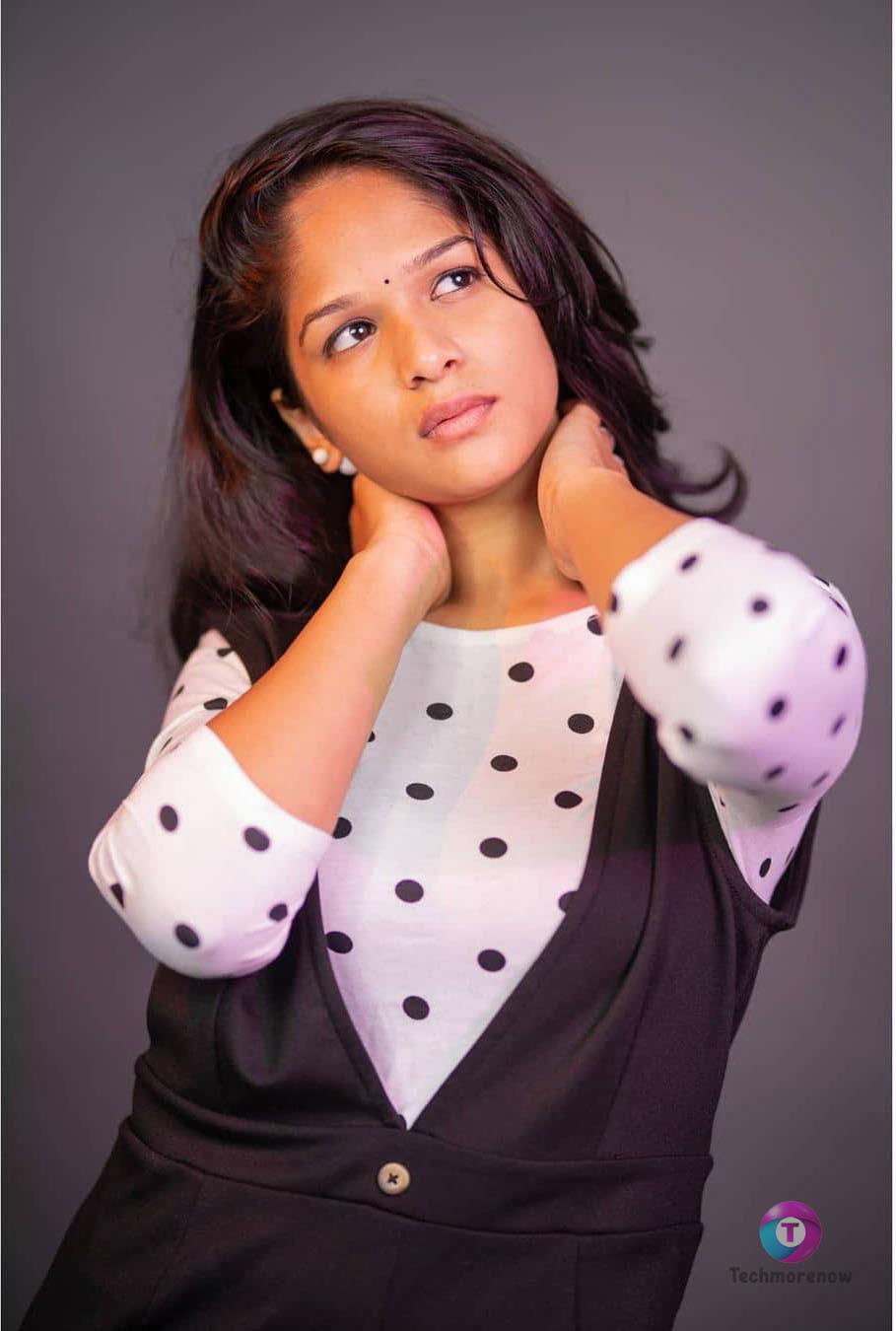 Nithya Bhargav Case