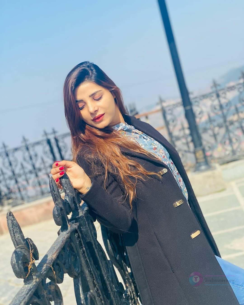 Anushka Srivastava Web Series