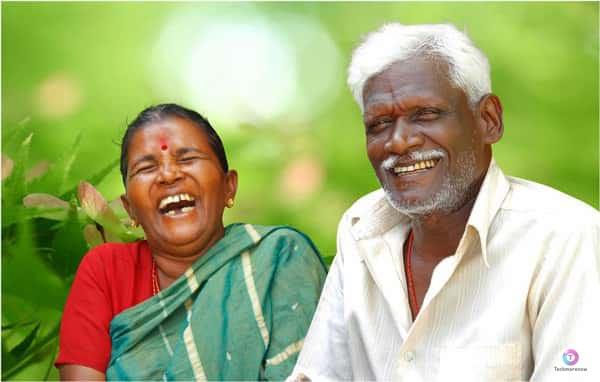 Mari Selvaraj Family