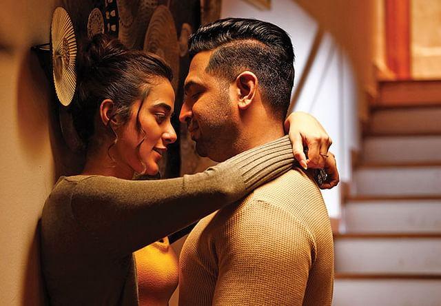 Stefy Patel Movies