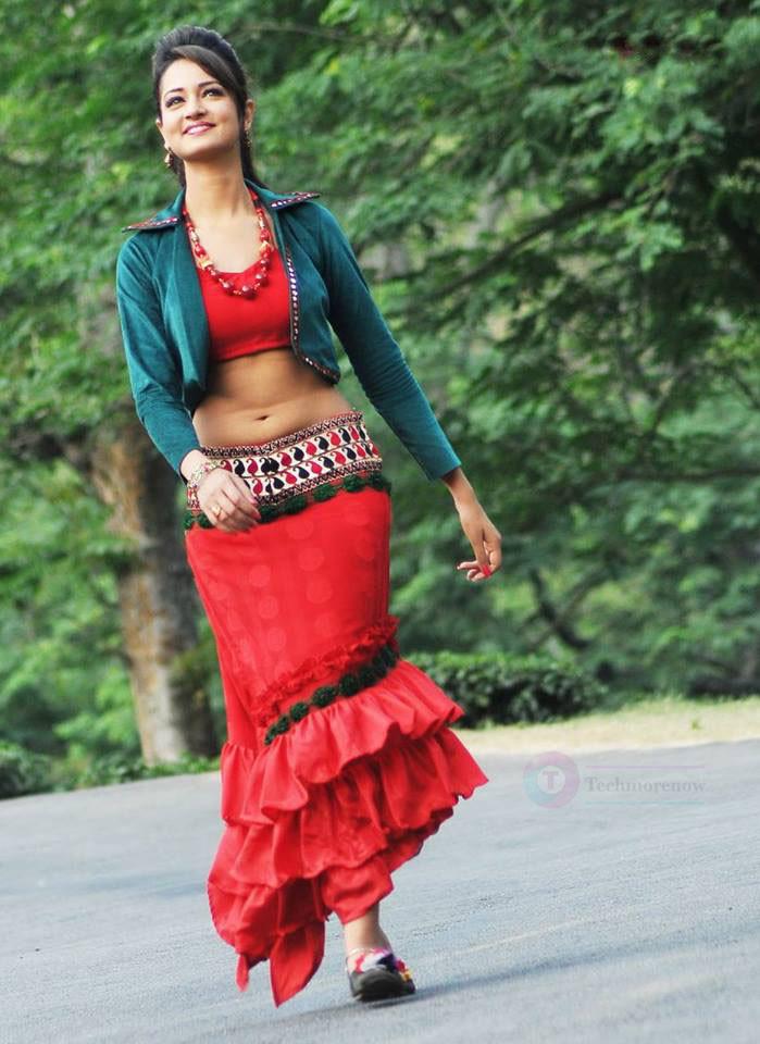 Shanvi Srivastava Latest Images