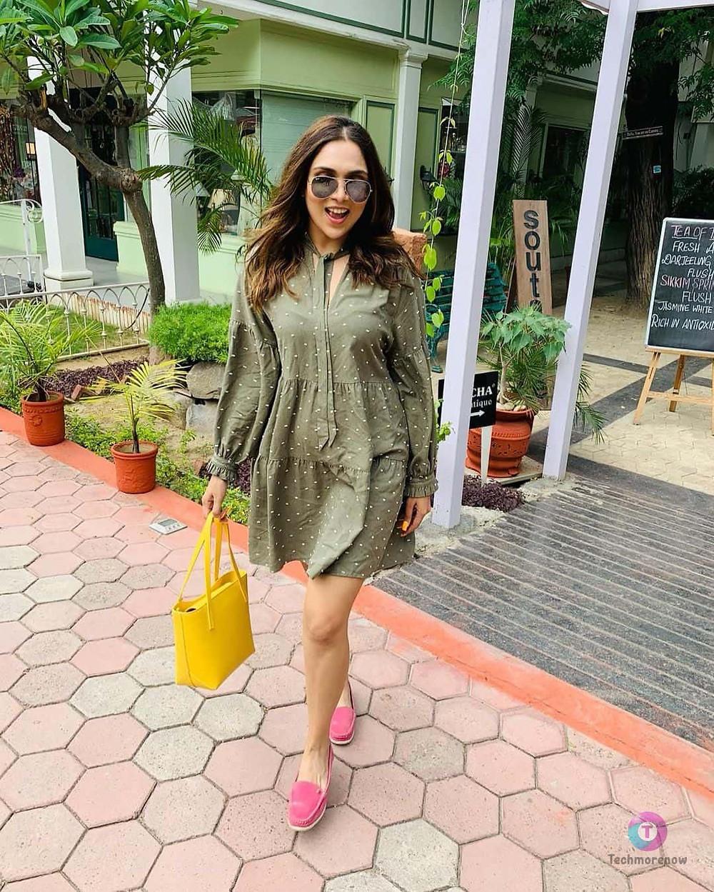 Shwetta Parashar Instagram
