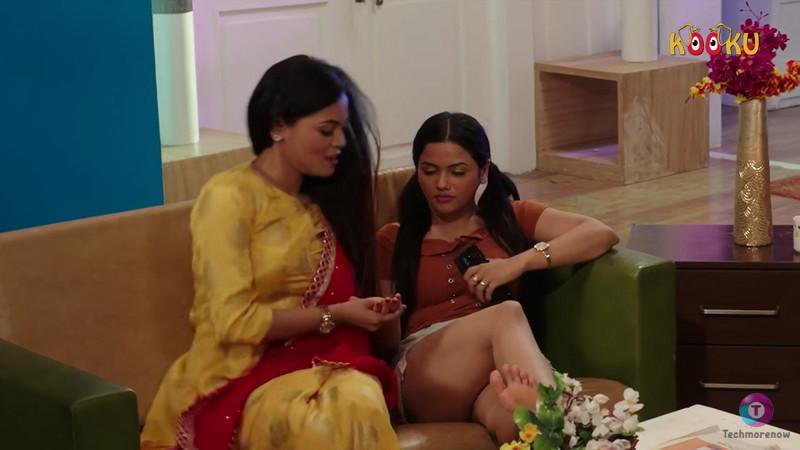 Atithi in House Part 4 Kooku Web Series Watch Online