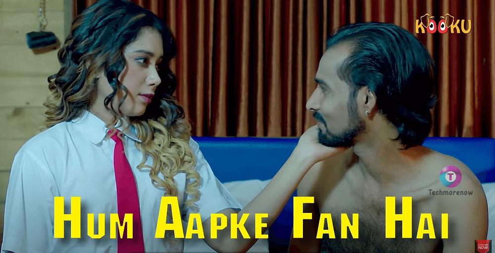 Hum Aapke Fan Hai Kooku Web Series