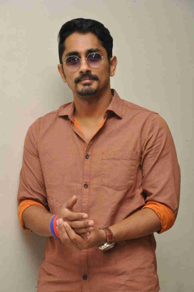 actor siddharth twitter