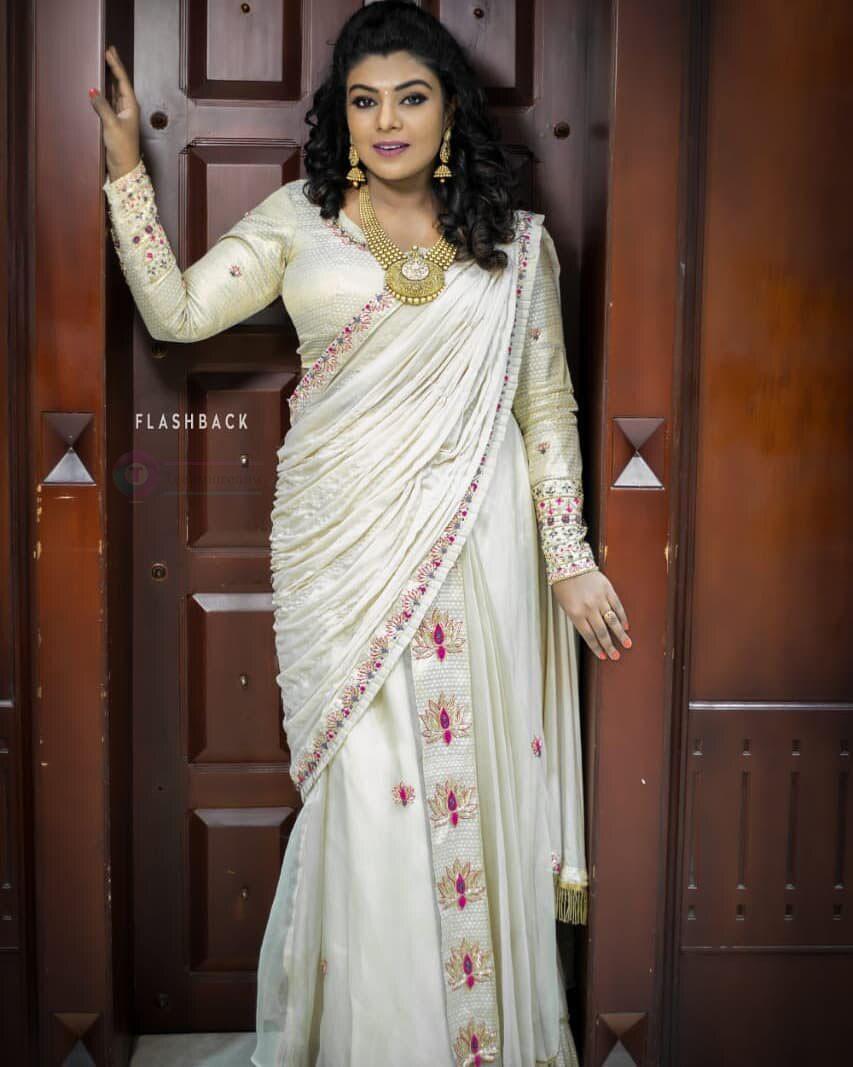 Bigg Boss Lekshmi Jayan Wiki