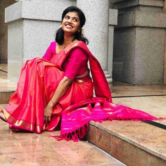 Swagatha Krishnan Age