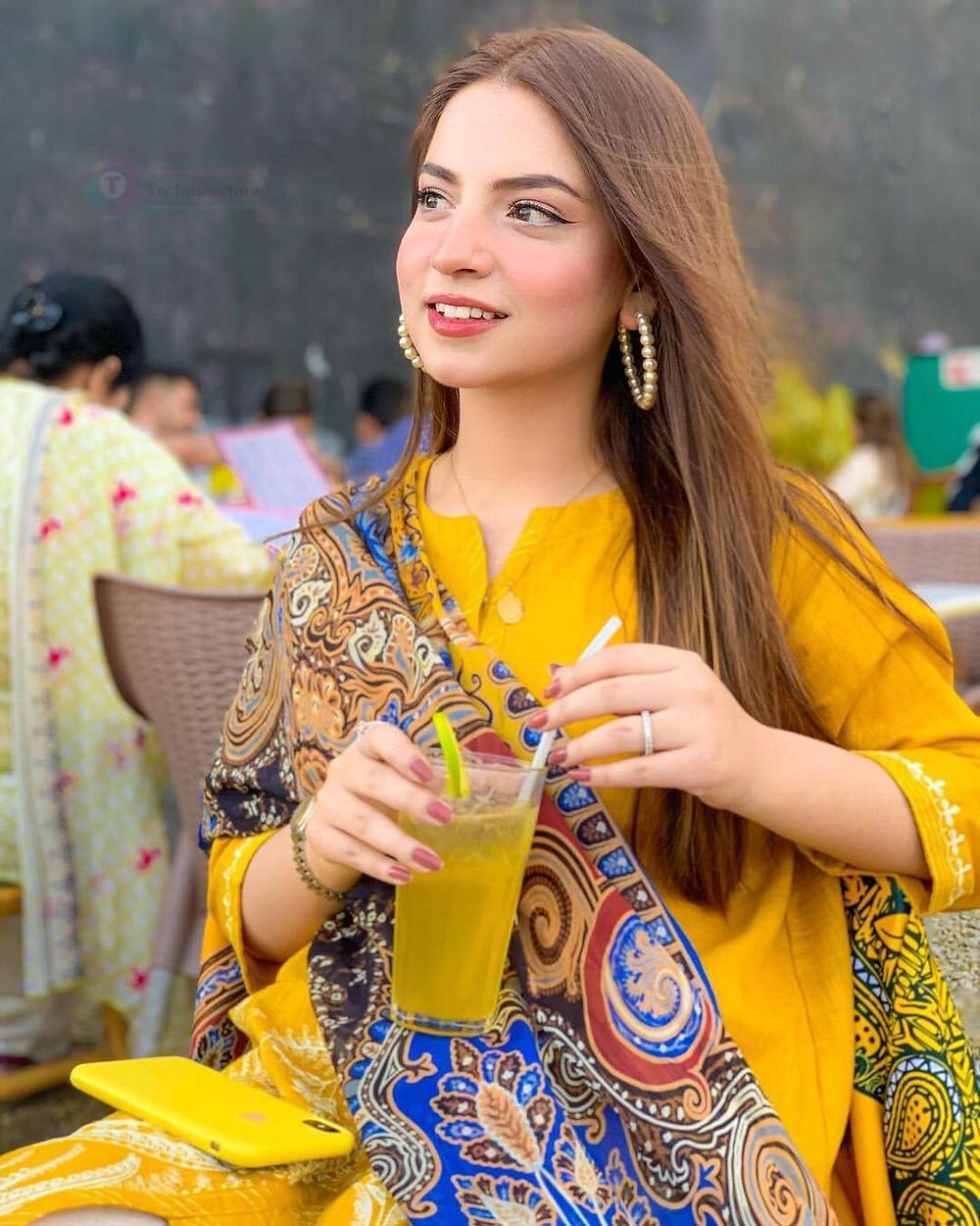 Dananeer Mobeen Wiki