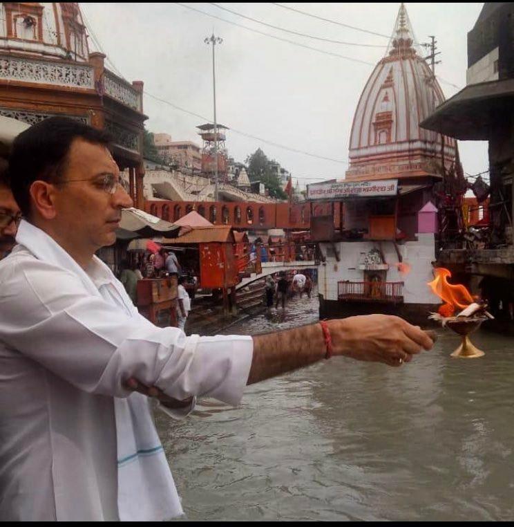 Jitin Prasada BJP