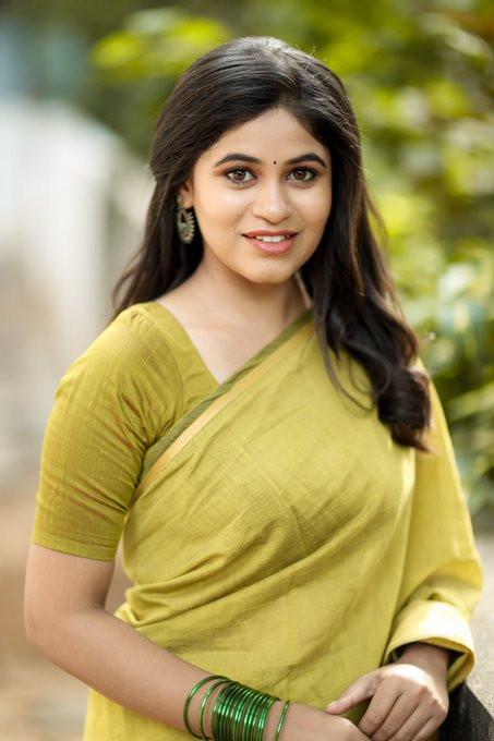 Pujitha Devaraju November Story