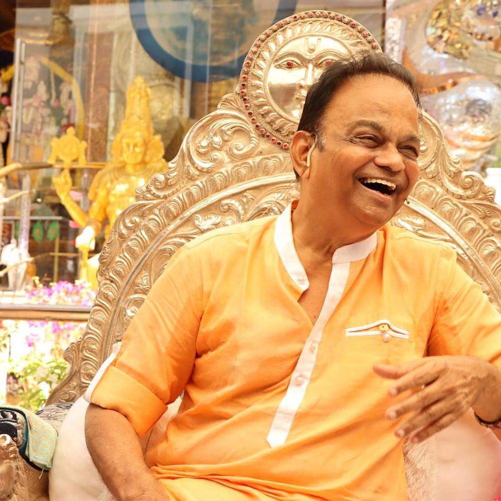 Siva Shankar Baba Photos