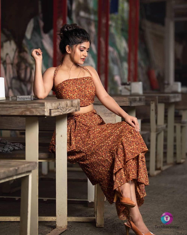 Sanjana Anand Kannada