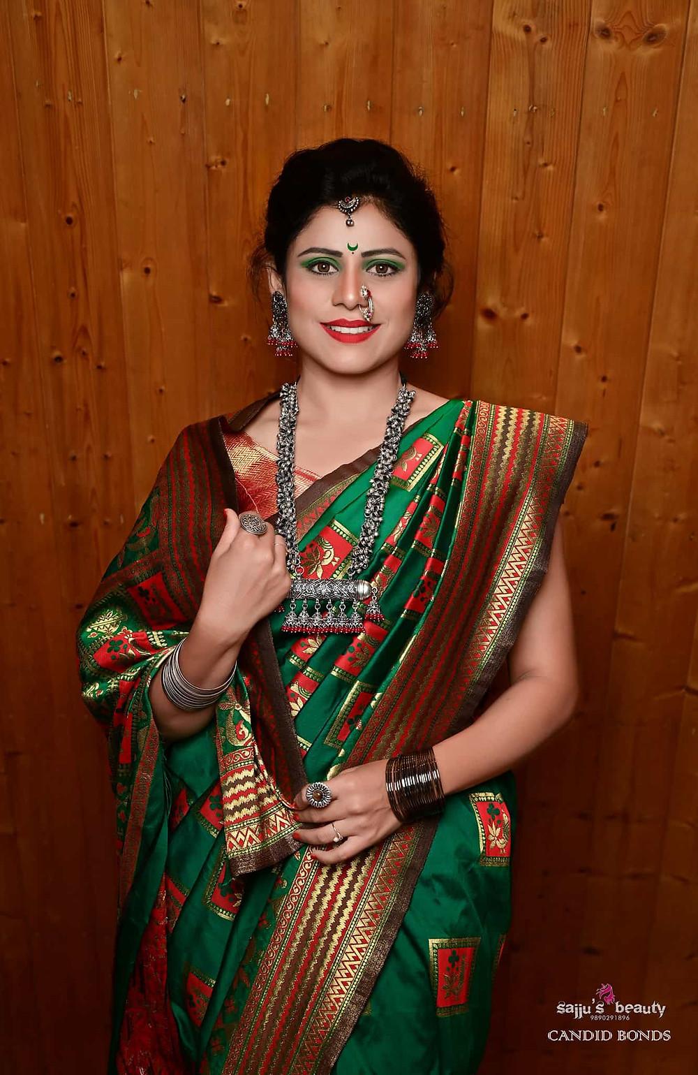 Ashwini Mahangade Movies