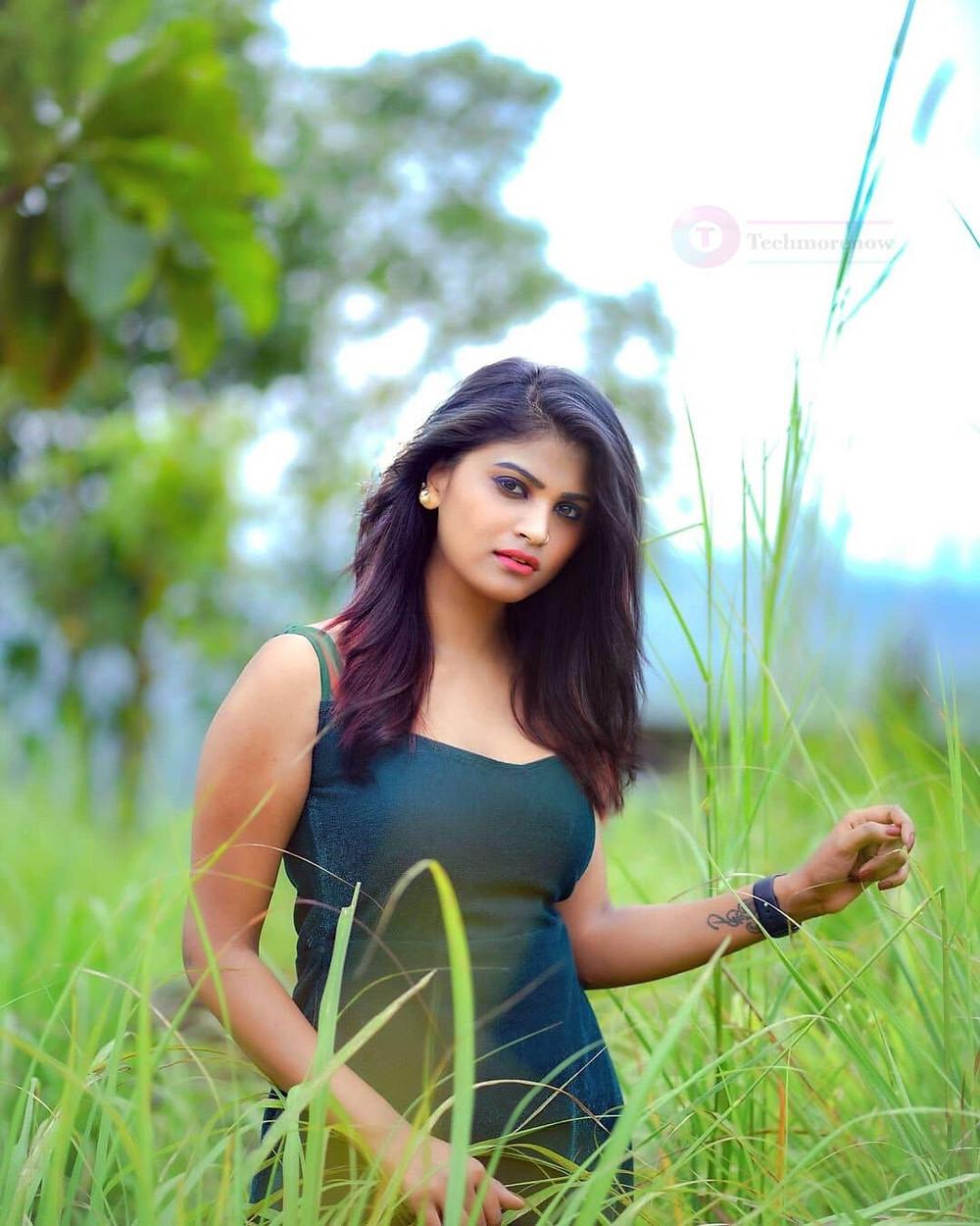 Kerala Dhanya Photo shoots