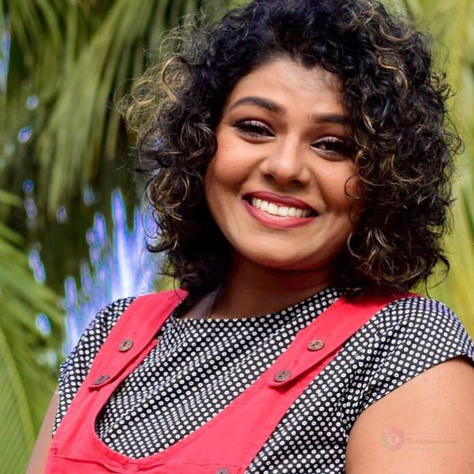 Bigg Boss Lekshmi Jayan Biography