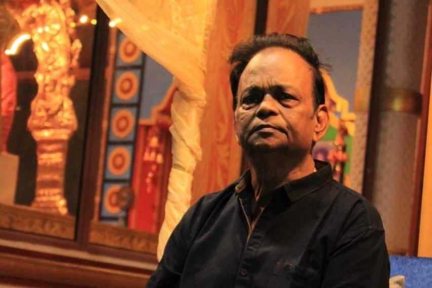 Siva Shankar Baba Images