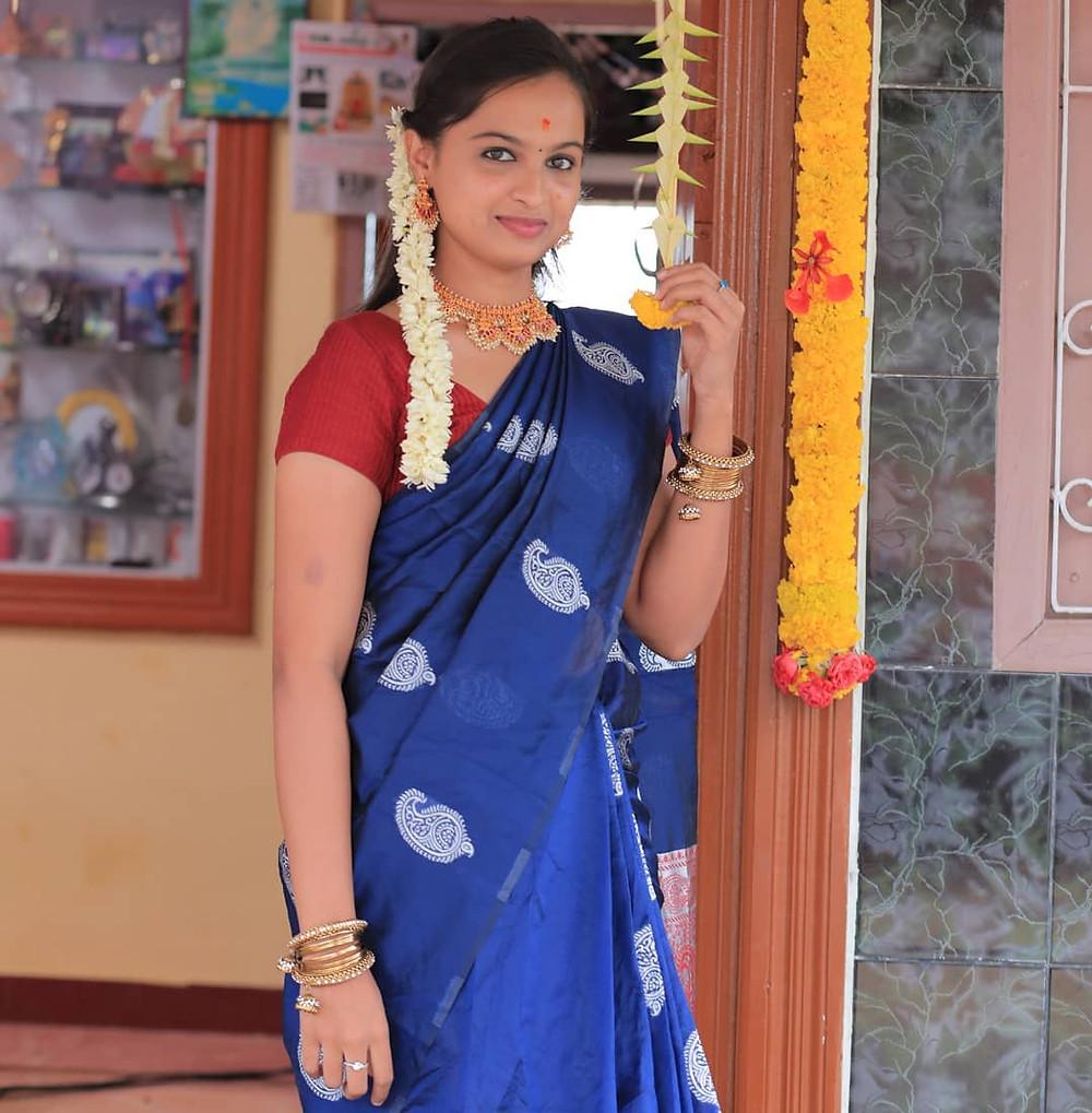 Naakout Reshma Prasad Images